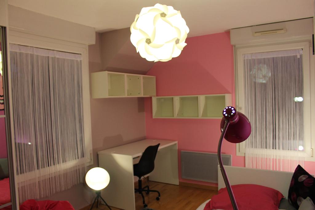 photo apres 1 chambre ESCHAU
