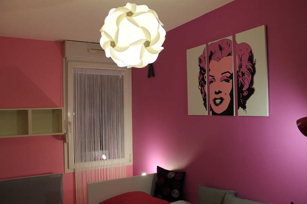 photo apres 2 chambre ESCHAU