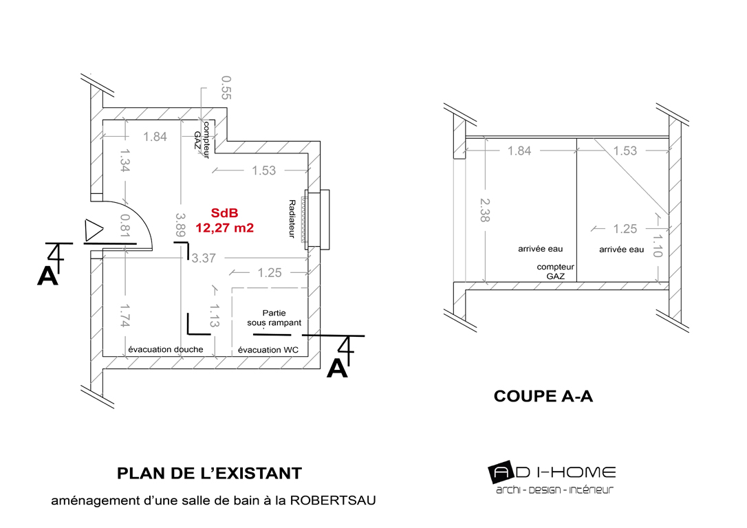 plan de buanderie free beton mineral plan de travail with buanderie with plan de buanderie. Black Bedroom Furniture Sets. Home Design Ideas