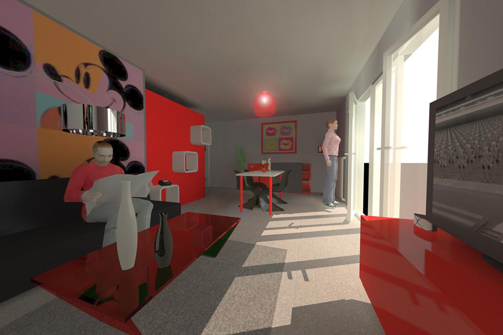 deco appartement f2 dcoration duintrieur appartement location saisonnire anglet rnovation et. Black Bedroom Furniture Sets. Home Design Ideas