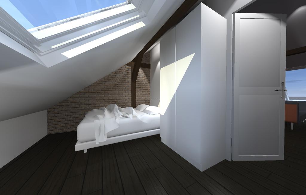 Lumiere pour chambre de bain design de maison for Lumiere pour chambre