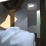 chambre 2 appart neudorf