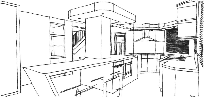 croquis sejour eschau adi home. Black Bedroom Furniture Sets. Home Design Ideas