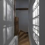 escalier appart neudorf