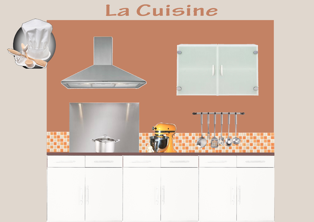 Appartement barr 2013 adi home - Cuisine ambiance ...