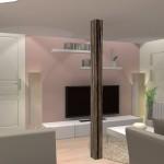 projet salon 2 barr