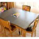 table apres dessus baroque