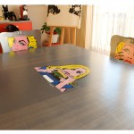table apres profil baroque