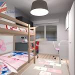 projet 1 chambres koenigshoffen