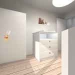 projet 7 chambres koenigshoffen
