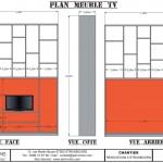 plan meuble tv neuhof strasbourg 1