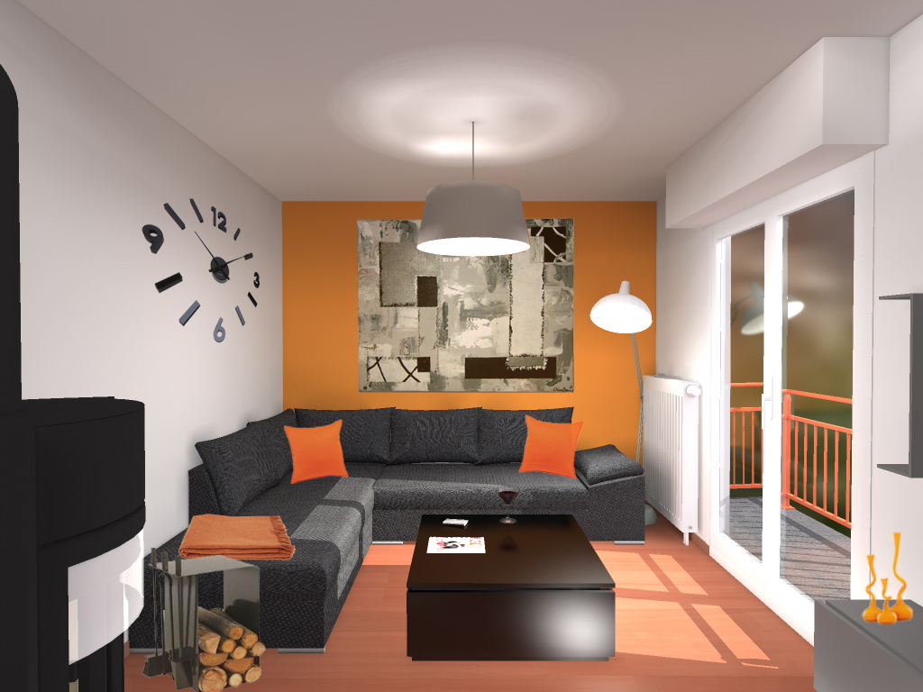projet 3 neuhorf strasbourg 1 adi home. Black Bedroom Furniture Sets. Home Design Ideas
