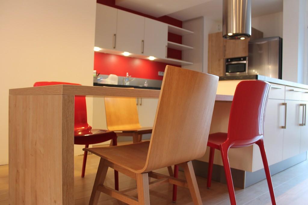 Chaises Pour Salle A Manger Maison Design