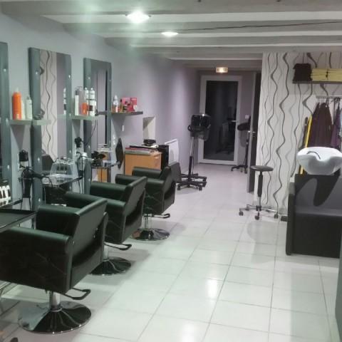 Salon de coiffure en LORRAINE