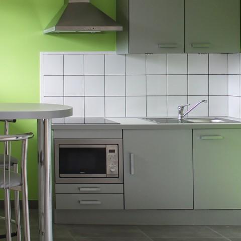 Appartement à KOENIGSHOFFEN