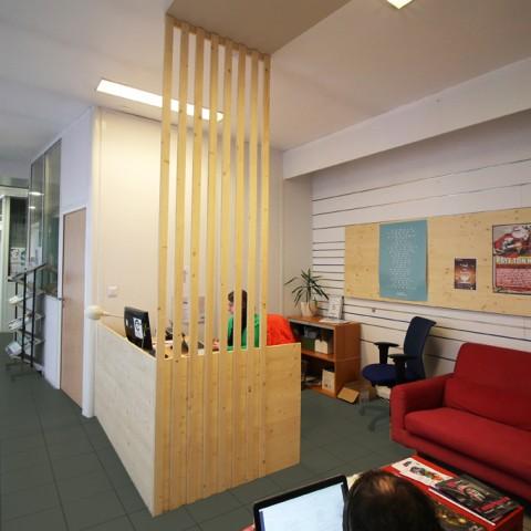Bureaux à STRASBOURG